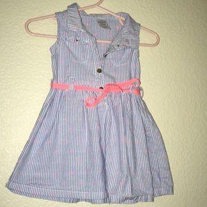 Adorable Super Cute Carter's Dress!